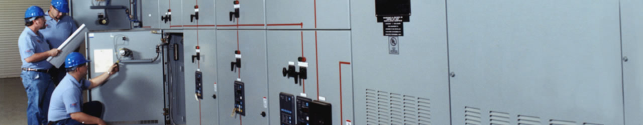 Electrical Switch Gear Contractor Image
