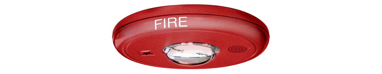 Fire Safety System Contractor Image